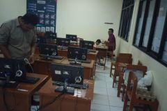 Maintenance jaringan LAN