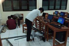 Konfigurasi jaringan LAN